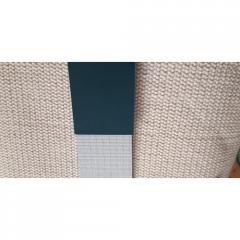 Лента PVC (ПВХ) Green (зеленая) P25-75 A - 3.0мм