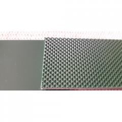 Лента PVC (ПВХ) Green (зеленая) ромбик P21-11 -