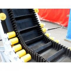 Connectors for conveyor belts