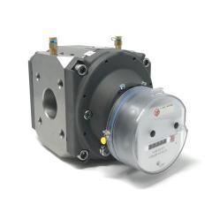 Роторный счетчик газа RABO G100 Ду80