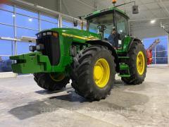 Трактор John Deere 8410- 2000 рік