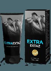 Extra Extaz (Extra Ecstasy) - Gel pénisz bővítés