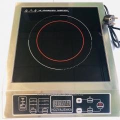 Индукционная плита 3500W, 220V