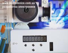 Контроллер автоматических раздвижных дверей DM01B для замены BESAM