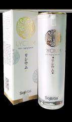 Lycium Serum (Ликиум Серум) - крем от морщин