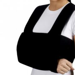 Поддерживающий бандаж для руки (повязка Дезо)