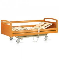 Кровать функциональная с электроприводом «NATALIE» OSD