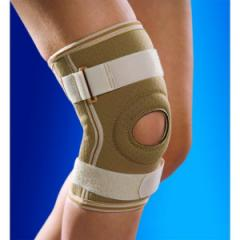 Бандаж на колено повышенной фиксации 0023