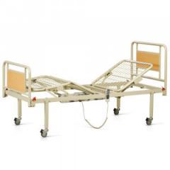 Кровать функциональная с электроприводом на колесах OSD