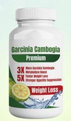 Garcinia Cambogia Premium (Garcinia Cambogia Premium) - fogyás kapszulák