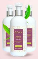Goya thermo-gel (Goya thermo-gel) - anti-cellulite