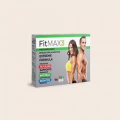 FitMAX3 (FitMaks3) - fogyás kapszulák