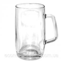 Бокал для пива Prince 500мл ТМ Uniglass МСТ6