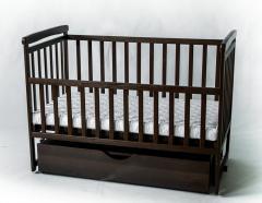 Кроватка - трансформер с ящиком DeSon DS1-04...