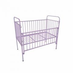 Кровать больничная детская ЛЛ - 3 Viola