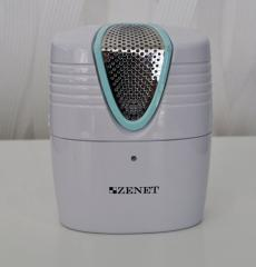 Очиститель воздуха для холодильной камеры ZENET