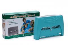 Ионизатор очиститель воздуха Супер-Плюс ЭКО-С