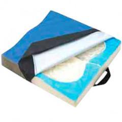 Подушка из геля разной плотности, 94004050 OSD