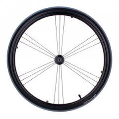"""24"""" x 1"""" задние надувные колеса для активных"""