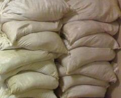 Technical rock salt in bags to buy, the price in