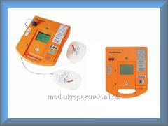 Дефибриллятор-монитор PARAMEDIC CU-ER1