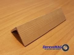 Corner of external 20*20, 30*30, 40*40, 45*45 mm