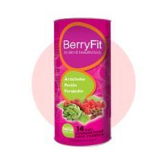 BerryFit (BerriFit) - cseppek a fogyás