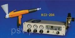KCI-204 Для лабораторных испытаний