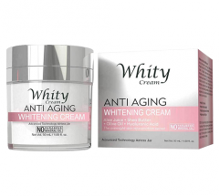 Whity Anti-Aging Cream (Whitey Anti-Age Cream) -