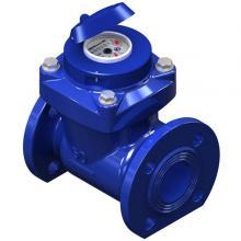 Счётчик воды турбинный Gross WPW-UA R100 DN100