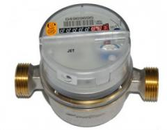 Счетчик воды Sensus ResidiaJet - C Q3 2,5/30 (90)