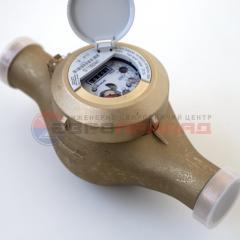 Счетчик воды Sensus 420PC Q3 4 DN20 L165/190
