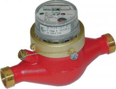 Счетчик воды Sensus AN 130 qp 1,5 DN15/20