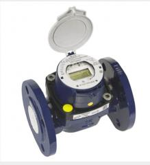Турбинный счетчик воды Sensus Meistream RF 80/50 с радиомодулем