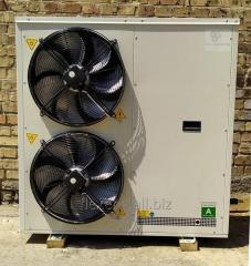 Холодильні агрегати