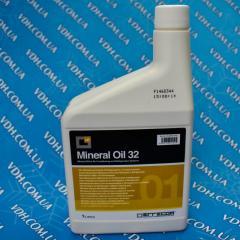 Минеральное масло Errecom 32 1 LT ( OL6064.K.P2 )