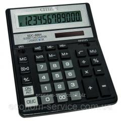 Калькулятор Citizen SDC-888 XBK, новый дизайн,