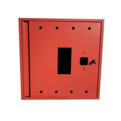 Шкаф пожарный ШП 6060 У-С навесной, с задней
