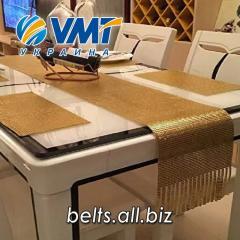 Металлическая ткань для баров и ресторанов