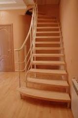 Лестницы Обухов