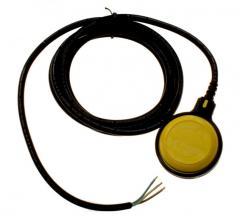 Датчик уровня кабельный поплавковый тип FACC 10