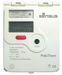 Теплосчетчик PolluTherm BX DL 40-10