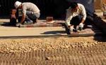 Сетка для армирования бетонных полов