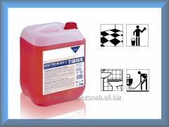 KLEEN PURGATIS POWER CLEANER S сильный кислотный