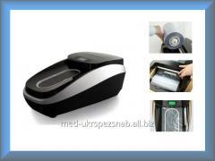 Аппарат для надевания бахил (бахилонадеватель)