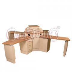 Стол маникюрный SM-6