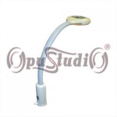 Лампа-лупа увеличительная LED LQ-121L с...
