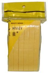 Спонж из целлюлозы NIVEY 80 мм 12 шт./уп.