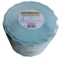 Рулон со складкой для стерилизации OPTIMALITY® 400мм х 80мм х 100м Медипак