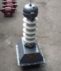 Production and realization of NAMI35 ZNOM35 NOM35